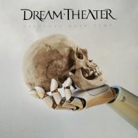 Dream Theater ‎,Distance Over Time ( NEW)