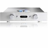 CD проигрыватели ACCUSTIC ARTS Player I MK-3 Silver