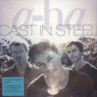 A-ha, Cast In Steel ( NEW)