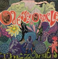 Zombies ‎– Odessey And Oracle ( NEW)