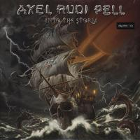 Axel Rudi Pell ‎– Into The Storm ( NEW)