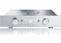 Фонокорректоры ACCUSTIC ARTS TUBE PHONO II Silver