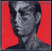 Rolling Stones, Tattoo you ( NEW)