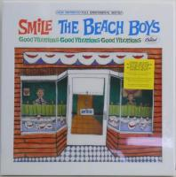 Beach Boys ‎– The Smile Sessions ( NEW)