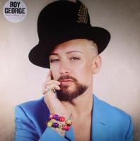 Boy George ‎– This Is What I Do ( NEW)