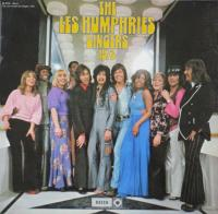 Les Humphries Singers, The ‎– 1973 ( 5/4+)