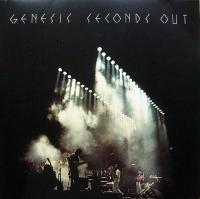 Genesis, Seconds Out ( NEW)