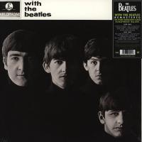Beatles ‎– With The Beatles ( NEW)