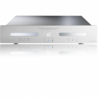 CD проигрыватели ACCUSTIC ARTS Player ES - MK 2 Silver